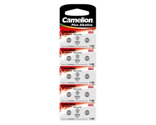 CAMELION AG 04 (377А) LR626 (10) (100)