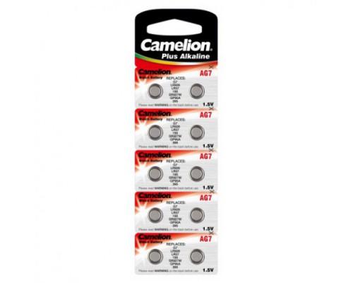 CAMELION AG 07 (395А) LR926 (10) (100)