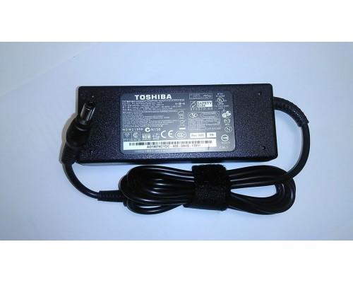 Блок питания для TOSHIBA 19V 3.95A 75W 5.5x2.5