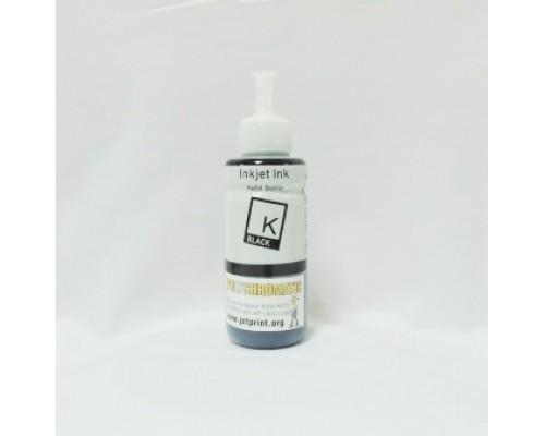 Чернила Polychromatic для HP Black водные 178/177/920/655/121/122/27/28 100мл