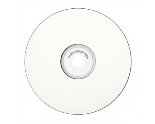 CMC CD-R 52X INKJET 1 шт.