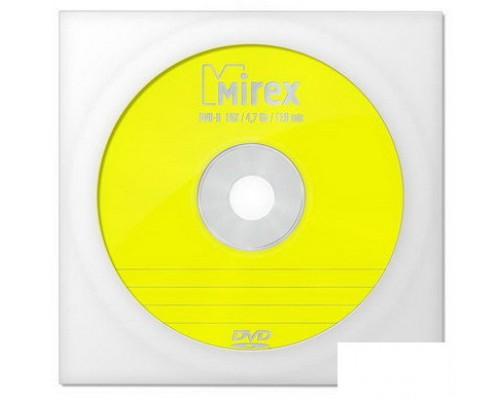 DVD-R 16X в бумажном конверте