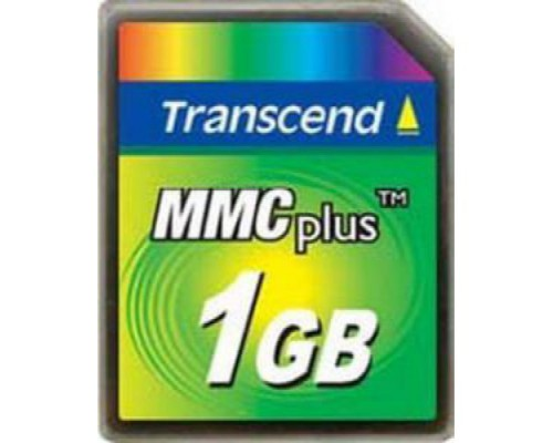 TRANSCEND 1GB MMC OLUS HIGH-SPEED