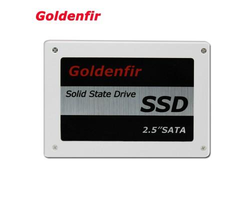 SSD GOLDENFIR 120GB SATA 6GB/s