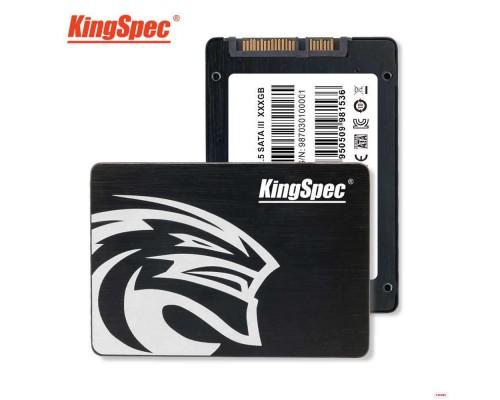 SSD KINGSPEC 360GB SATA 6GB/s