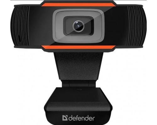Веб камера DEFENDER G-2579