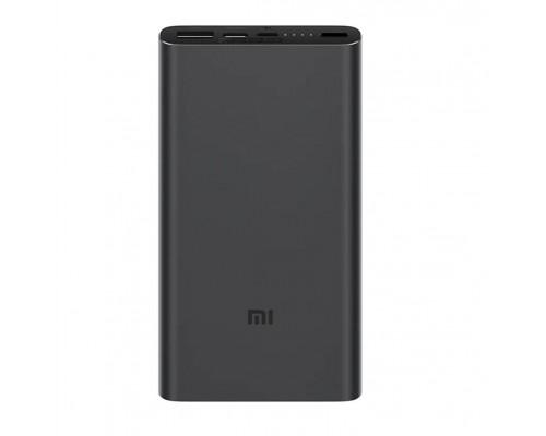 Аккумулятор Xiaomi Mi Power Bank 3 10000 mah